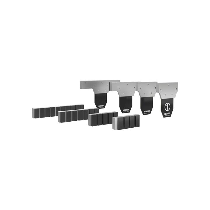 AT9001 | Magnetplattensets