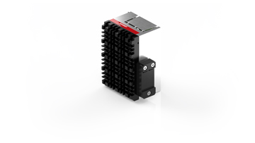 C6027 | Fanless ultra-compact Industrial PC