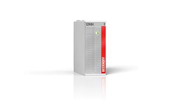 EJ9404 | Power supply plug-in module for E-bus, 12A