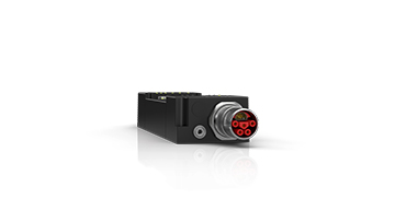 EP7402-0167 | EtherCAT Box, 2-channel motion interface, BLDC motor, 48VDC, 3.5A, M8