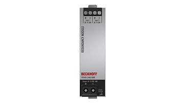 PS9401-2440-0000 | MOSFET redundancy module PS9400; input: 12…28VDC, 2 x 20A; output: 12…28VDC, 1 x 40A