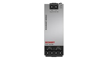 PS9421-4840-0000 | MOSFET redundancy module PS9400; input: 24…56VDC, 2 x 20A; output: 24…56VDC, 1 x 40A