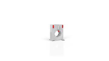 SCT2321-1000 | Durchsteck-Stromwandler für Primärstrom 1000 A, Genauigkeitsklasse0,5