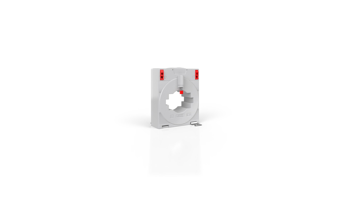 SCT2421-1250 | Ring-type CT for primary current 1250 A, accuracy class0.5