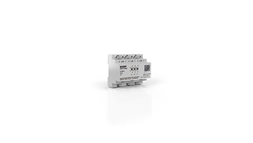 SCT3111-0050 | 3-phase ring-type CT for primary current 3 x 50 A, accuracy class1