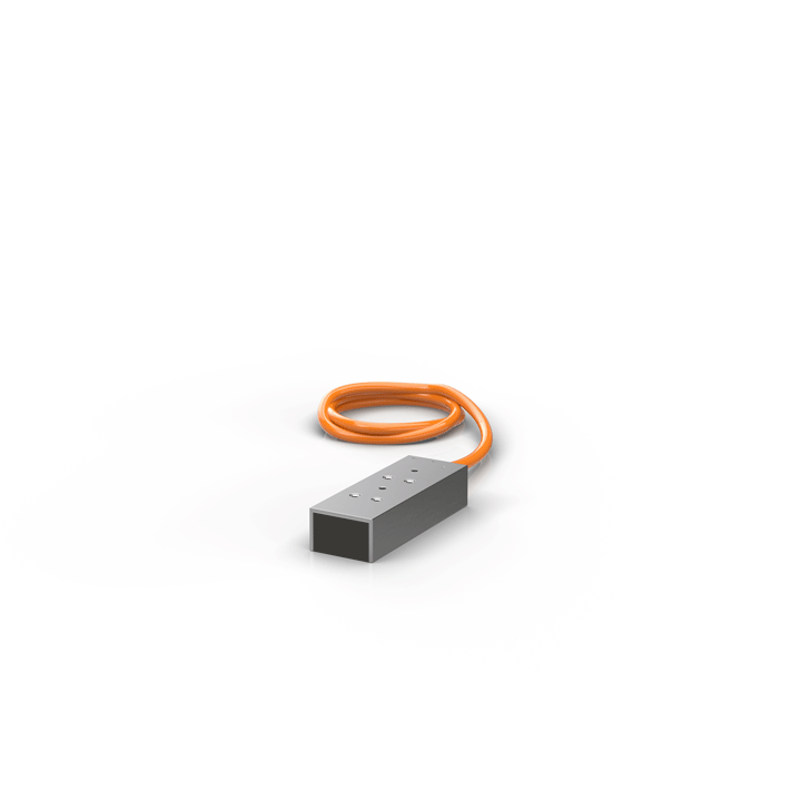 AL8021-0Eyz-0000 |  直线伺服电机,120 N (Fmax),对流