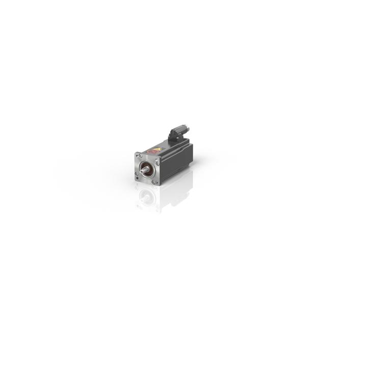 AM8121   Servomotor 0.50 Nm (M0), F2 (58mm)
