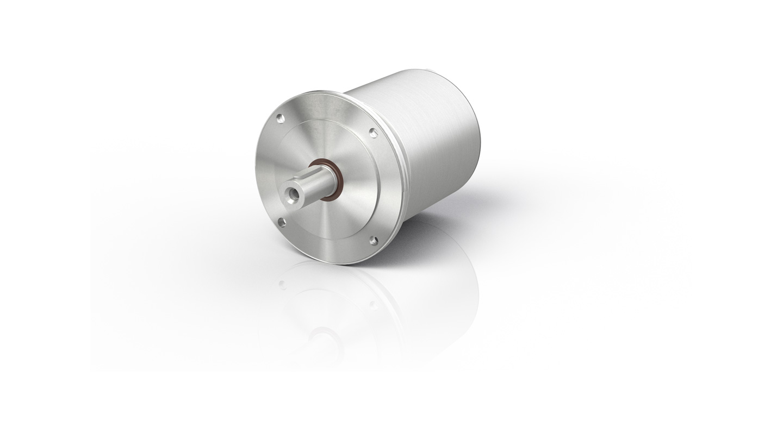 AM8862   Edelstahl-Servomotor 13,1 Nm (M0), R6 (189mm)