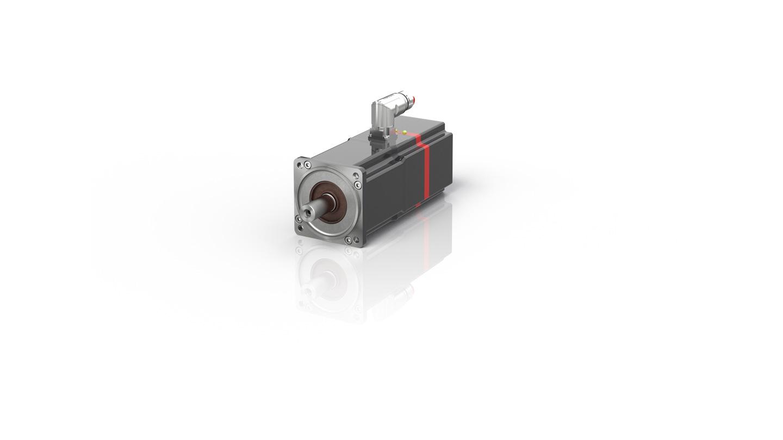 AMP8041 | Distributed servo drive 2.25…2.36 Nm (M0), F4 (87mm)