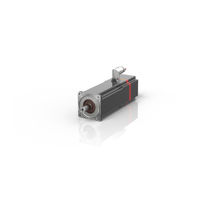 AMP8043 | Distributed servo drive 5.70 Nm (M0), F4 (87 mm)