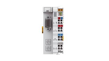 BC3150 | PROFIBUS Bus Terminal Controller