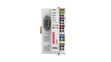 BC7300 | Modbus Bus Terminal Controller
