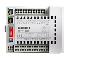BC9191-0100   Building Automation Room Controller