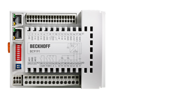 BC9191 | Building automation Room Controller