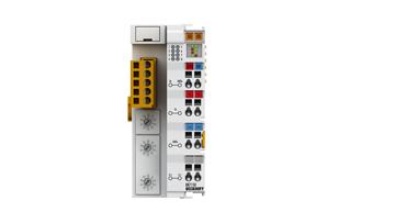 """BK7150   CC-Link-""""Compact""""-Buskoppler"""