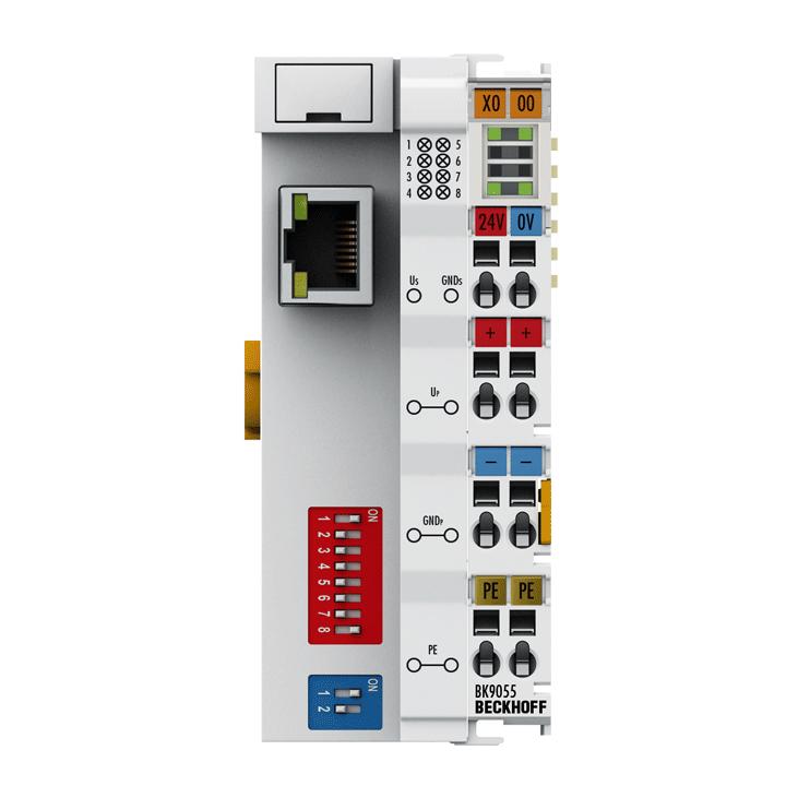 BK9055 | EtherNet/IP Bus Coupler
