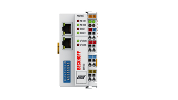 BK9103 | PROFINET-Buskoppler