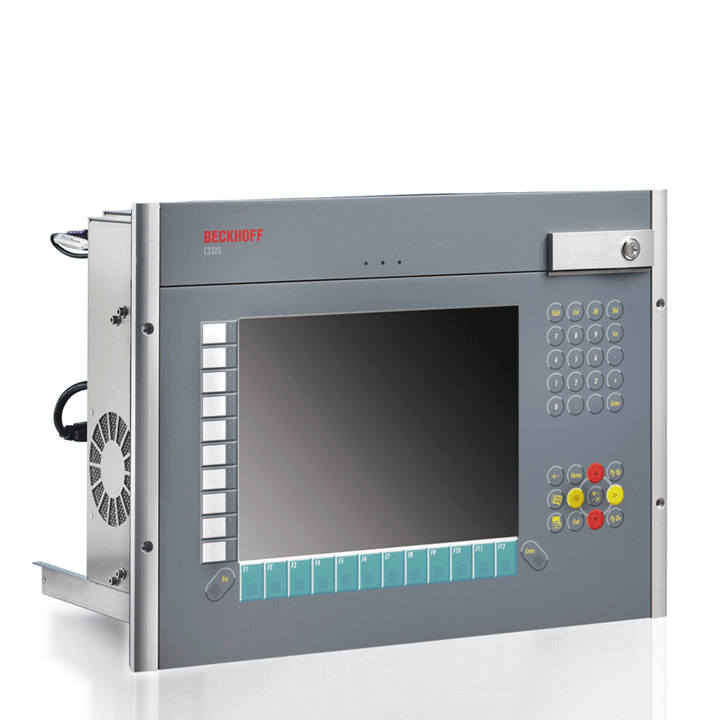 C33xx | 19-inch Panel PC