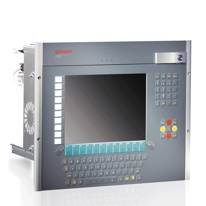 C3330-0060 | 19-Zoll-Panel-PC