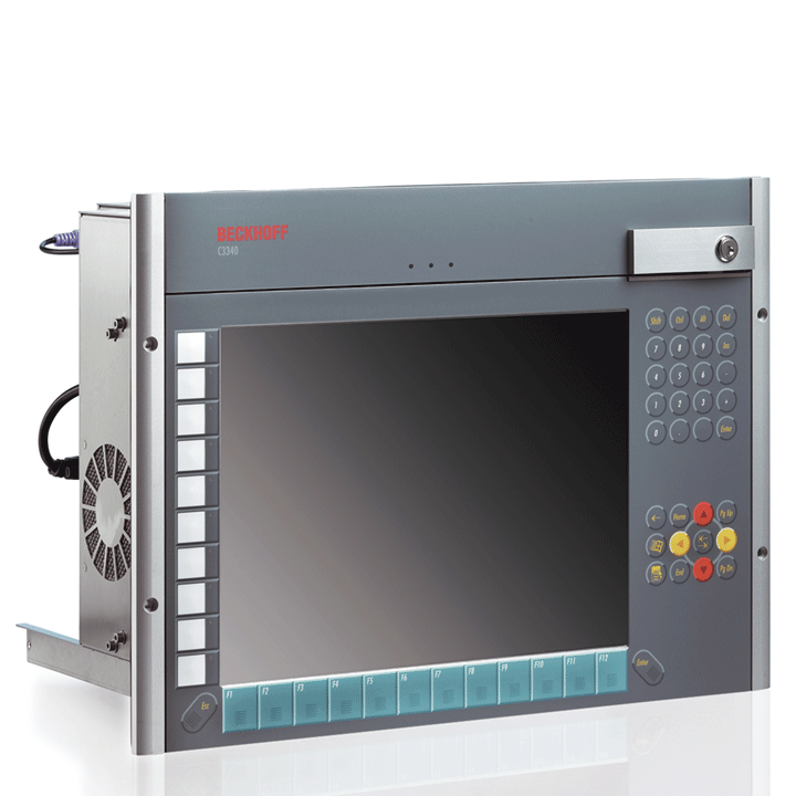 C3340-0070 | 19-inch Panel PC