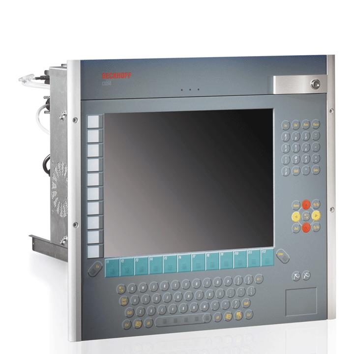 C3350-0070 | 19-Zoll-Panel-PC