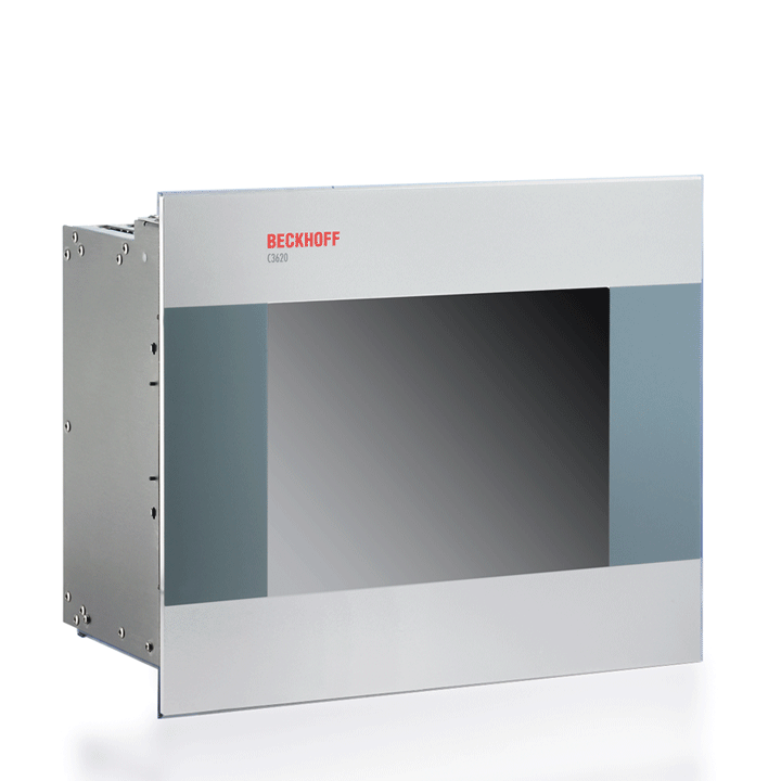 C36xx | 19-Zoll-Panel-PC