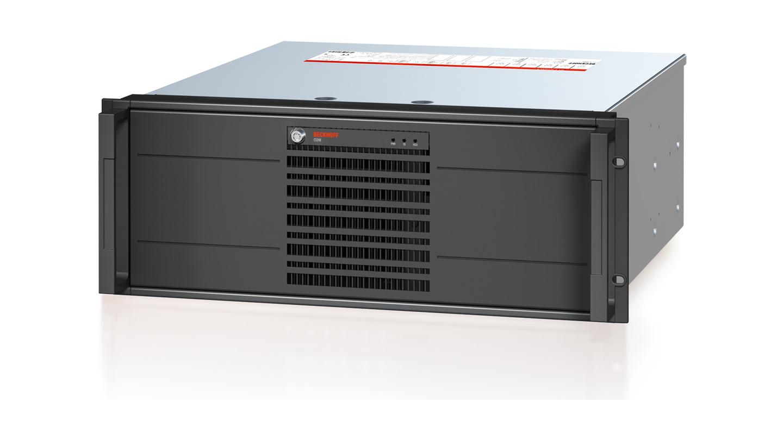 C5240 | 19-inch slide-in Industrial PC