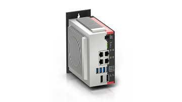 C6030-0070 | Ultra-compact Industrial PC