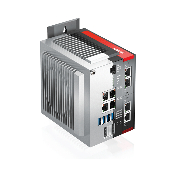 C6032 | Ultra-compact Industrial PC