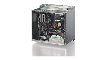 C6140-0080 | Control cabinet Industrial PC
