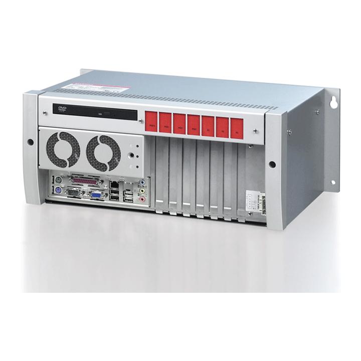 C6240 | Control cabinet Industrial PC