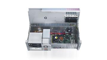C6250-0070 | Control cabinet Industrial PC