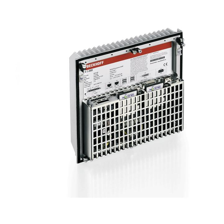 C6515 | Fanless built-in Industrial PC