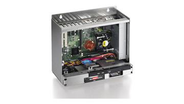 C6640-0040 | Schaltschrank-Industrie-PC