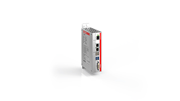 "C6905 | ""Economy"" control cabinet Industrial PC"