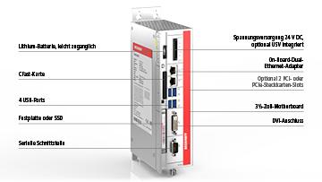 C6920   Schaltschrank-Industrie-PC