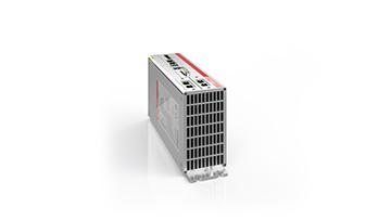 C6925 | Fanless control cabinet Industrial PC