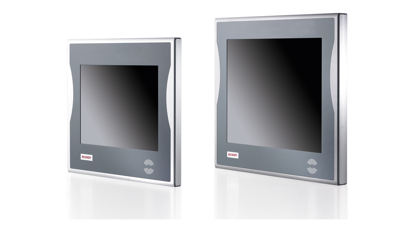 C9900-E21x | RFID reader in the CP7xxx Control Panel front