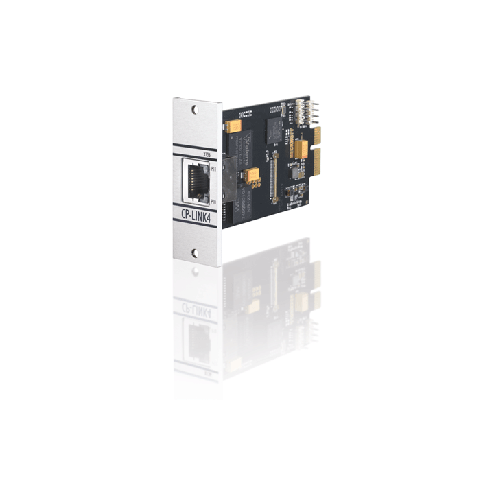 C9900-E276 | PCIe-Modul für CP-Link 4 – The Two Cable Display Link