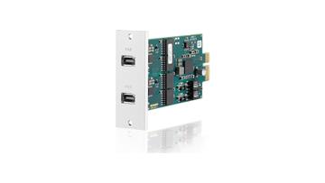 C9900-E301 | RS232-PCIe-Modul