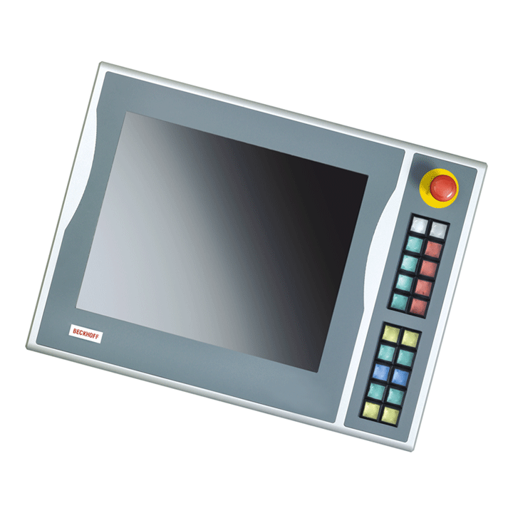 C9900-Ex2x | Push-button extension for CP6xxx and CP7xxx Control Panels and Panel PCs with 19-inch display without keyboard