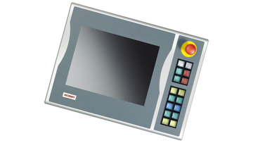 C9900-Ex4x | Push-button extension for CP6xxx and CP7xxx Control Panels and Panel PCs with 15-inch display without keyboard