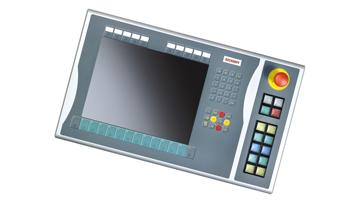 C9900-Ex6x | Tastererweiterung für Control Panel und Panel-PCs CP6xxx und CP7xxx mit 15-Zoll-Display und numerischer Tastatur
