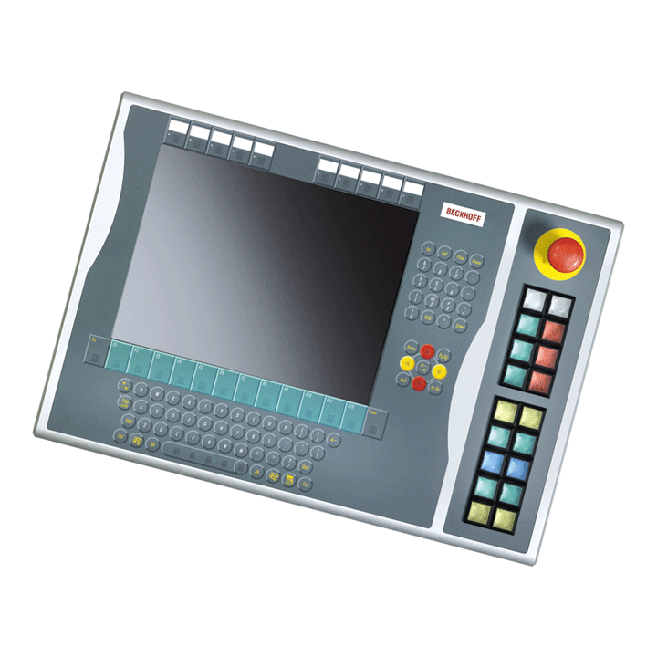 C9900-Ex7x | Push-button extension for CP6xxx and CP7xxx Control Panels and Panel PCs with 15-inch display and alphanumeric keyboard