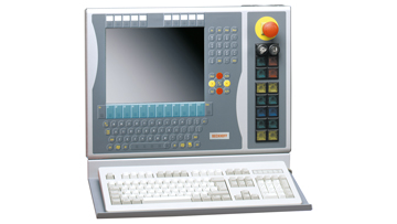 C9900-M400 | Keyboard shelf for CP7xxx Control Panels and Panel PCs