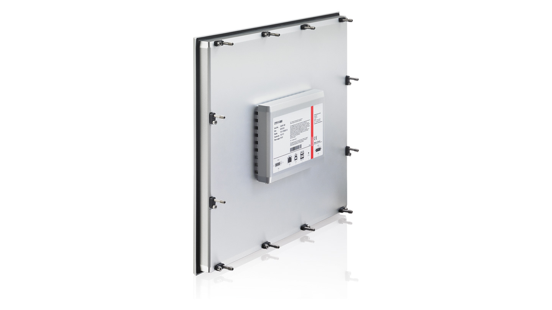 CP29xx | Multitouch-Einbau-Control-Panel