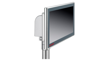 CP37xx-1600 | Multi-touch Panel PC