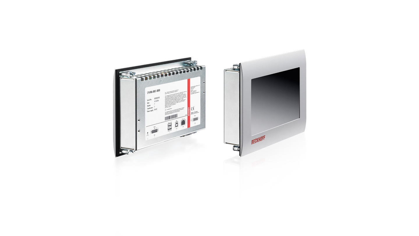 """CP6900, CP6906 