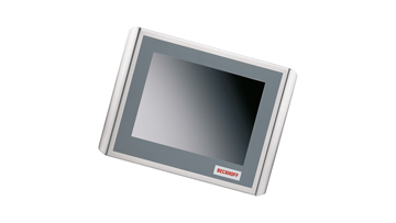 CP7901-1400-0000   Stainless steel Control Panel in IP 65 with 12-inch display