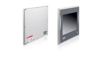 "CP79xx | ""Economy""-Control-Panel mit DVI/USB-Extended-Anschluss"